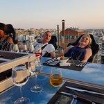 Фотография Dinner in the Sky