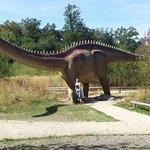 Photo of Dinosaurierpark Teufelsschlucht