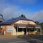 Sunrise bakery, Truro