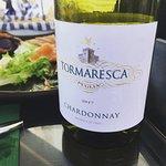 Un favoloso Chardonnay 2017