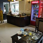 Billede af Sincerity Restaurant