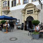 Bild från Ratskeller Wurzburg
