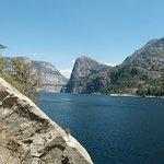Фотография Hetch Hetchy Reservoir
