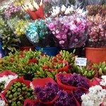 Foto van Carmel Market (Shuk Ha'Carmel)