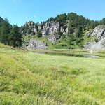 Foto van Lago Nero