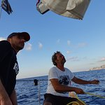 B-Crew Sailing Foto