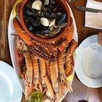 Foto di Restaurant La Sepia