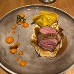 Valokuva: Portfolio restaurant