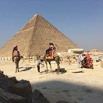 Photo of Keops Pyramid
