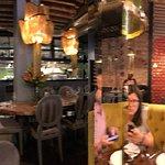 Bild från Kibele Restaurant & Bar