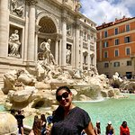 Trevi Fountain 5