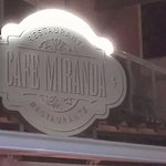 Photo of Cafe Miranda