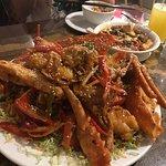 Really good food