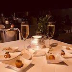 Foto de Relais Blu Restaurant