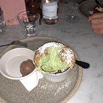 Bild från Brasserie Blanc