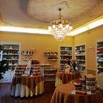 Cửa hàng quà tặng & đặc sản