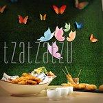 Tzatzatzu Foods