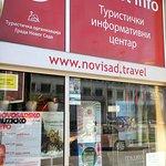 Tourist Organization of the City of Novi Sad – fotografija