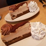 Фотография The Cheesecake Factory