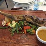 Fiesta Restaurant Gourmet Chiclayo照片