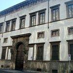 Ảnh về Palazzo Spinola