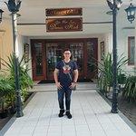 Foto Museum Batik Danar Hadi