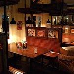 """Restaurant """"Rasender Roland"""", Binz LB (Rügen)"""