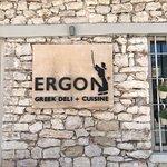 Photo of Ergon