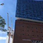 Elbphilharmonie Foto