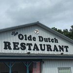 Foto di The Olde Dutch Restaurant & Banquet Haus