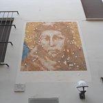 Bilde fra The Painted Wall of Mugnano