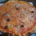 Pizzeria La Tasquita Rustica照片