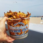 Foto di Thrasher's French Fries