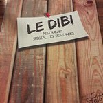Photo of Le Dibi