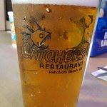 Catchers Restaurantの写真