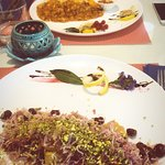 Photo of Cardamomo Persian Cuisine