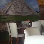 Restaurant Chilli Estepona-billede