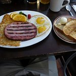 Hollywood Cafeの写真