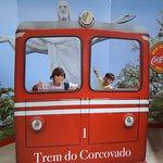 Photo of Trem do Corcovado