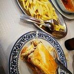 Foto de Restaurante O Leme Matosinhos