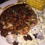 Foto de Noah's Restaurant