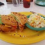 Foto de Frenchy's South Beach Cafe