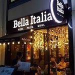 Photo of Bella Italia Strand