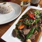 Photo de A en B Thai Gastrobar
