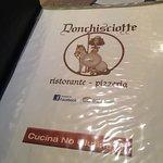 Donchisciotte