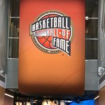 Foto di Basketball Hall of Fame