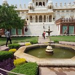Photo de Jaswant Thada