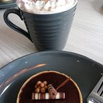 Their hot chocolates are unmissable