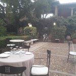 Hacienda del Cardenal Restaurantの写真