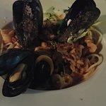 Zdjęcie Mendula Restaurant